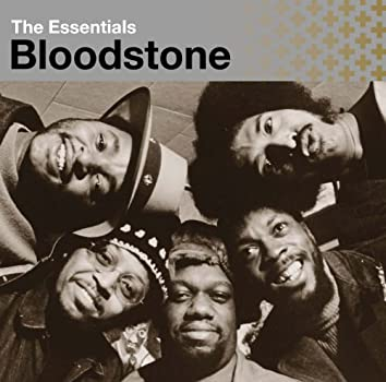 The Essentials:  Bloodstone