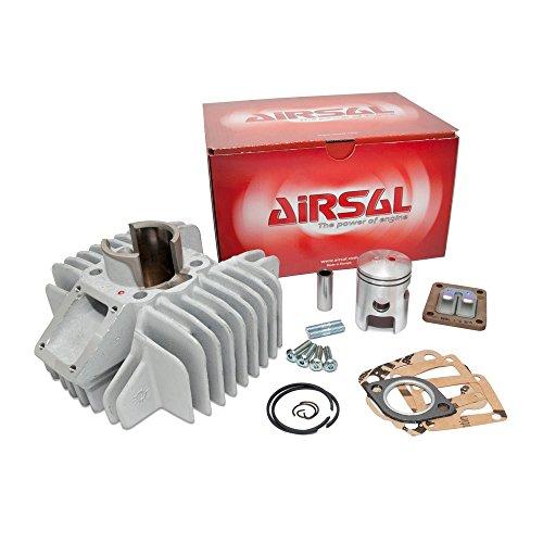 Euro 2 Roue Kit AIRSAL Sport 50/cc Peugeot Speedfight 2/50/LC 307/WRC type S1