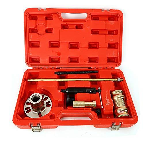Wangkangyi Radlager Abzieher Werkzeug 3in1 Satz | OE Radnaben Antriebswellen Ausdrücker Set | Radlager Werkzeug