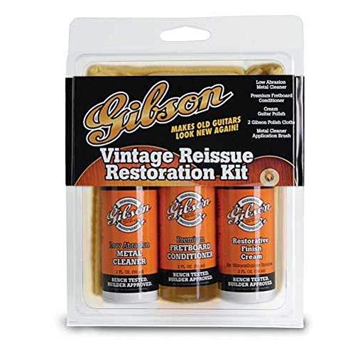 Gibson Gear AIGG-RK1 Vintage Reissue Guitar Restoration Kit
