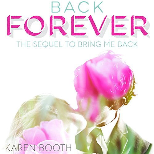 Back Forever audiobook cover art