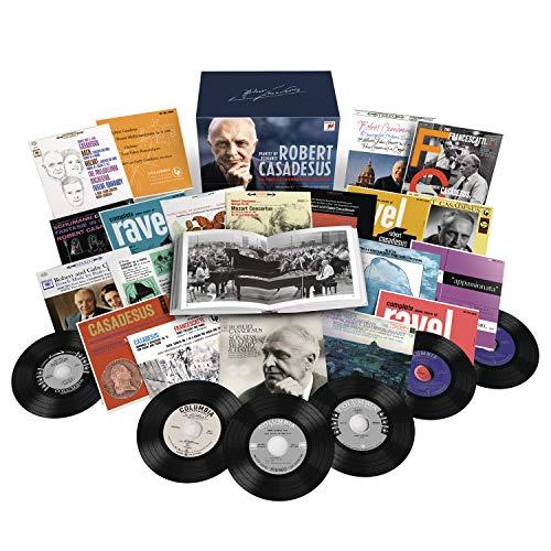 Complete Columbia Album Collection