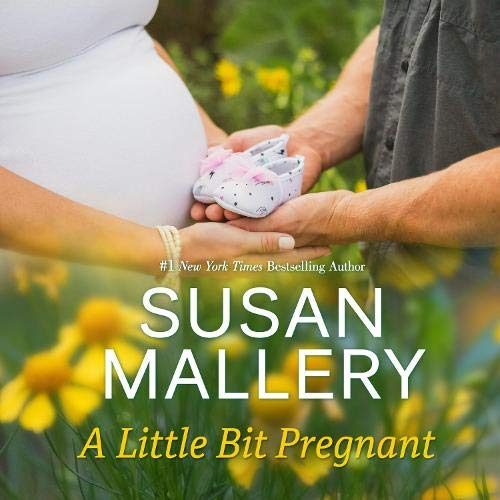 A Little Bit Pregnant cover art