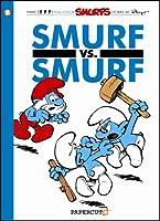Smurf Vs Smurf 12 (Smurfs)