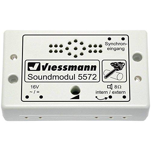 Viessmann 5572 - Soundmodul Kettensäge