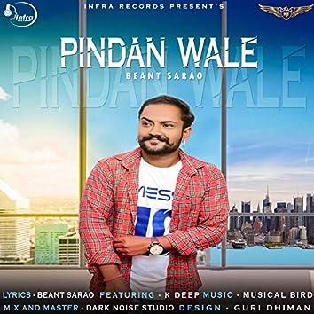 Pindan Wale (feat. K. Deep)