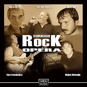Turkish Rock Opera