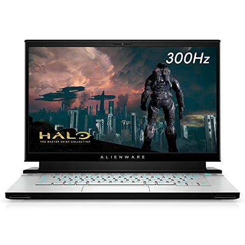 Alienware m15 R3 15.6' FHD 300Hz 3ms 300-nits Gaming Laptop, Intel Core...