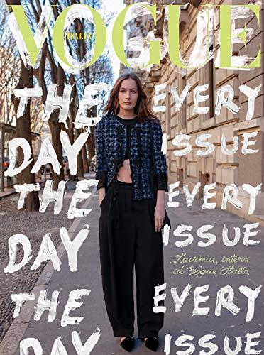 Vogue Italia Magazine February 2021 [Single Issue Magazine] Vogue Italia Magazine Febuary 2021