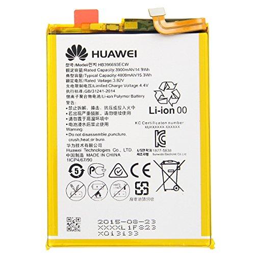 Batterie/Batterie Original Huawei Mate 8HB396693ECW nxt-l29OEM 1er bulk