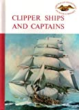 Clipper ships, American Heritage Junior Library.