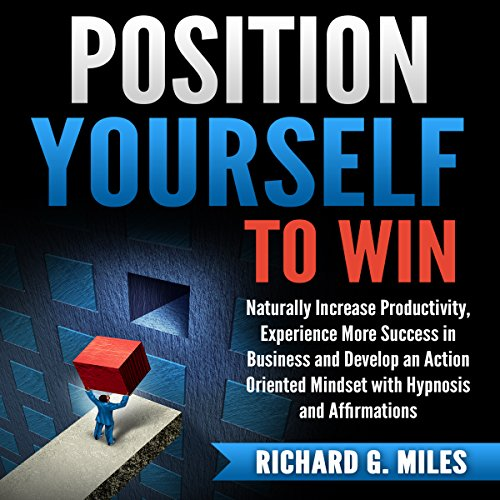 Position Yourself to Win audiobook cover art