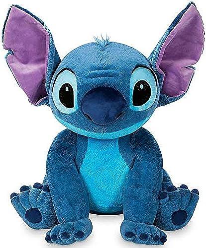 Disney Lilo & Stitch Riesiges Stitch Kuscheltier XXL 77 cm Plüschtier