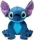 Disney Peluche Relleno Lilo & Stitch Puntada Gigante XXL 60 cm