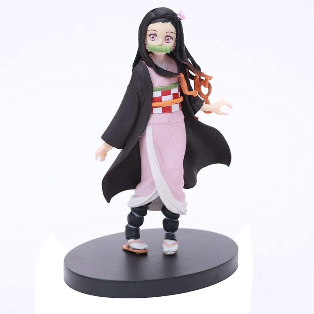 Max 46% OFF Futurao Demon Slayer: Kamado Nezuko Anim Seasonal Wrap Introduction Boxed Model Toys Figure