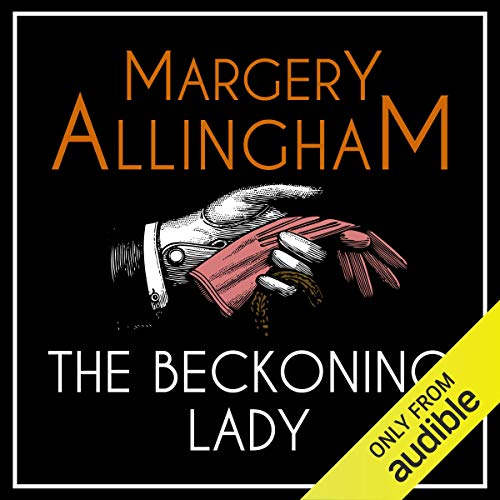 Couverture de The Beckoning Lady