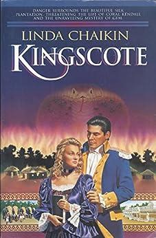 Kingscote (Heart of India trilogy Book 3) by [Linda Chaikin, Steve Chaikin]