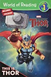 World Of Reading: Thor (level 1) Monster Smash!