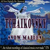 Snegourotchka, Snow Maiden, Incidental Music to the Ostrosky play, Op.12, Choir of he Blind Gusli-players