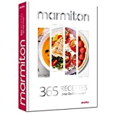Marmiton - 365 recettes pour toute l'année