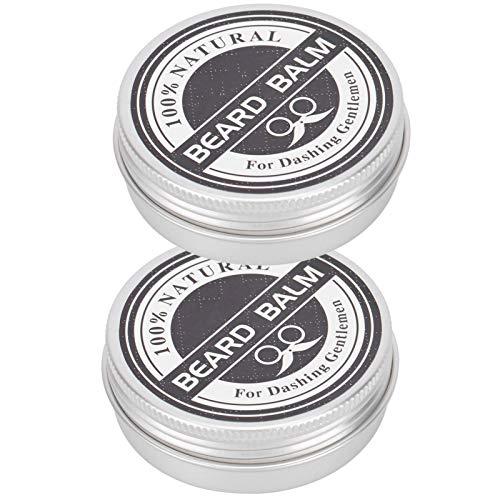 Crema anti-picazón para el cuidado de la barba Crema para barba 60 g para papá para el cuidado de la barba