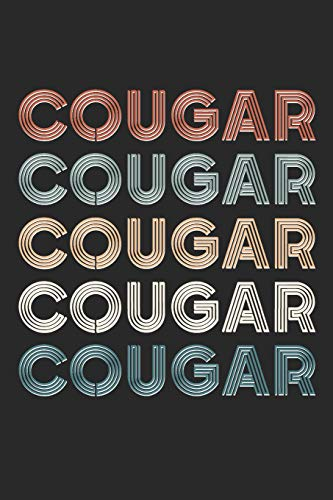 Cougar: A Journal for Hot Wives and Moms