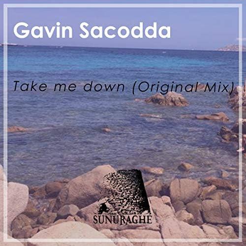 Gavin Sacodda