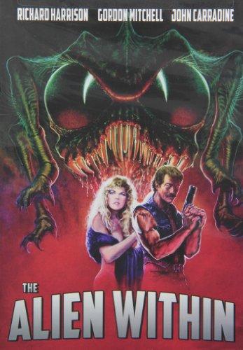 Alien Within / Evil Spawn [DVD] [Region 1] [NTSC] [US Import]