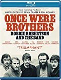 Once Were Brothers: Robbie Robertson and The Band - BLU RAY [Blu-ray] [Reino Unido]