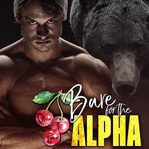 Bare for the Alpha audiobook cover art
