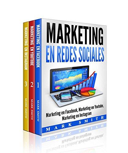 Marketing en Redes Sociales : Marketing en Facebook,...