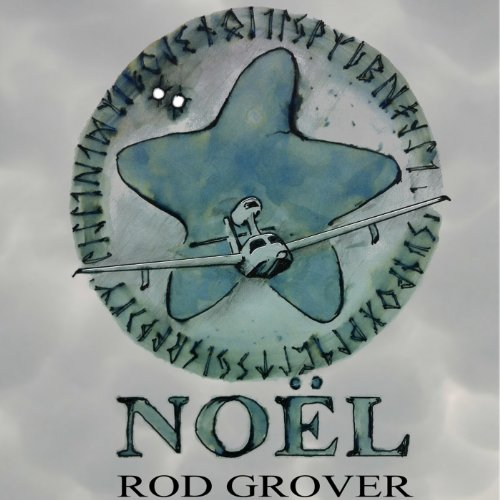 Noël audiobook cover art