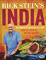 Rick Stein's India: In Search of the Perfect Curry: Recipes from My Indian Odyssey by Rick Stein(2014-05-01)