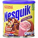 Nesquick Strawberry Flavored Powder