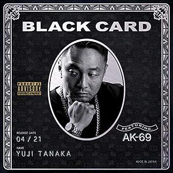 Black Card feat. AK-69