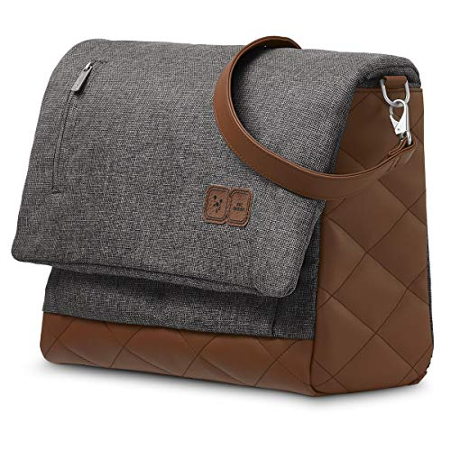 ABC Design 2020 Wickeltasche Diamond Edition Urban asphalt