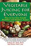 Juicing Vegetables Review and Comparison