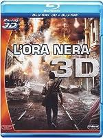 L'Ora Nera (Blu-Ray 3D+Blu-Ray) [Italian Edition]