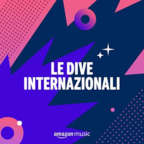 Curato da Esperti di Amazon Music