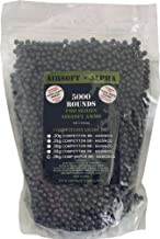AirsoftAlpha Competition Grade BB .36 Gram (5000 Count Bag)