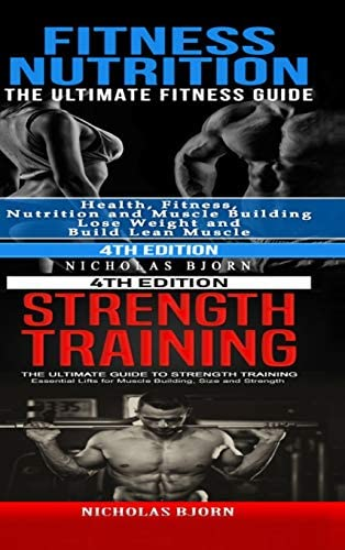 Fitness Nutrition Strength Training product image