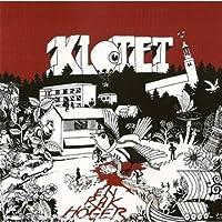En Rak Hoger by Klotet (2008-10-21)