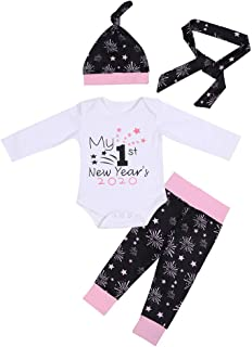 baby's first christmas clothes