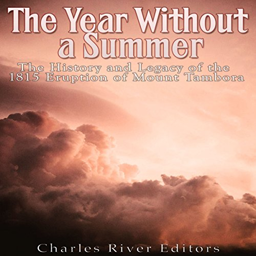 The Year Without a Summer Titelbild