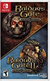 Baldur's Gate: Enhanced Edition - Nintendo Switch