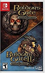 Contains Enhanced Editions of Baldur's Gate, Baldur's Gate II, & Siege of Dragonspear Baldur's Gate - Since its original release in 1998, Baldur's Gate has set the standard for Dungeons & Dragons computer roleplaying games. Baldur's Gate II - Continu...
