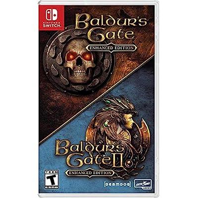 baldurs gate switch