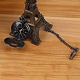 Immagine 1 elviray orologio da taschino al