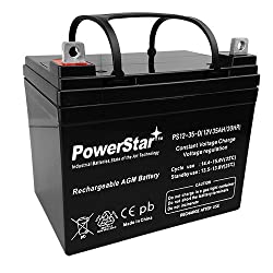 Best Trolling Motor Battery Reviews 2019 - Lithium Batteries