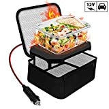 Triangle Power Personal Portable Oven, Electric Slow Cooker...